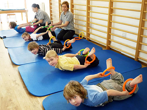cerebral-palsy-students-in-conductive-education